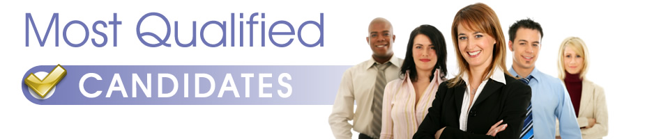 Recruiting Qualified Candidates